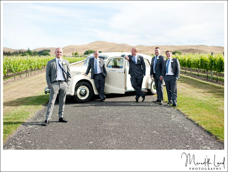 Georgie & Toby Yonge - Wedding - Meridith Lord Photography
