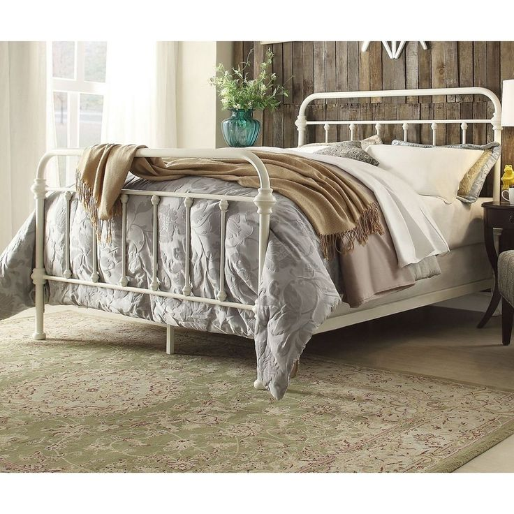 25 Best Ideas About Metal Bed Frame Queen On Pinterest