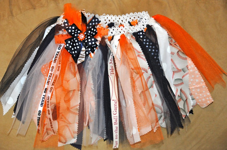 Fabric tutu skirt for girls- tutu-skirt-pettiskirt-shabby chic-tu tu-Infant, toddler or girls sizes available.. $25.50, via Etsy.