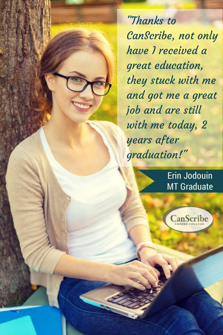 Count on LIFETIME job placement assistance with