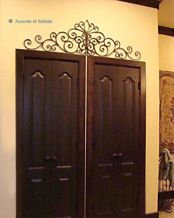 119 Best Wrought Iron Decor Images On Pinterest