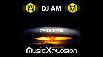 DJ AM - MusicXplosion (EDM mix) - YouTube