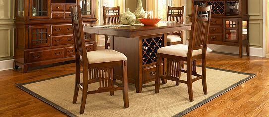 8 Best Dining Room Images On Pinterest Broyhill