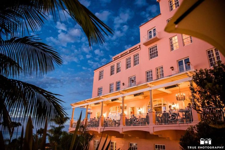 Photos, La Jolla Hotels | La Valencia Hotel | La Jolla Oceanfront Resort | La Jolla, California