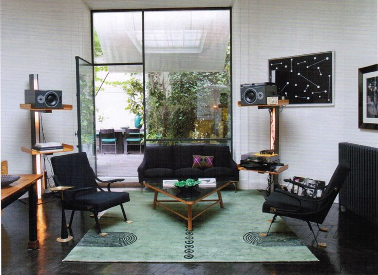 13 best Modern Interiors images on Pinterest | Modern interiors ...