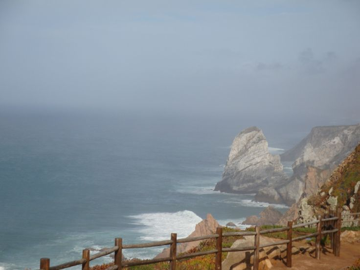 Portugália, Cabo de Roca