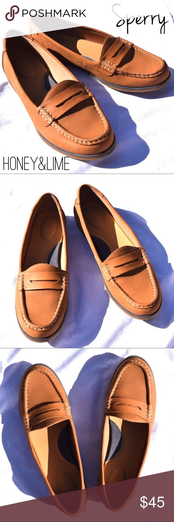 Sperry Loafers Sperry | loafers | like new, barely worn | love these, just not the right size for me! Sperry Shoes Flats & Loafers