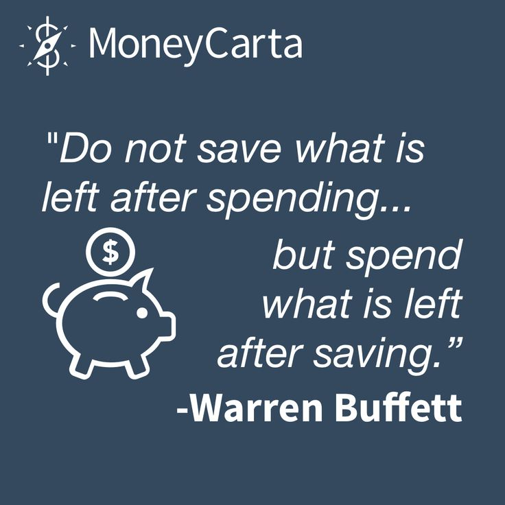 Warren Buffet knows a thing or two about #Money                                                                                                                                                      More