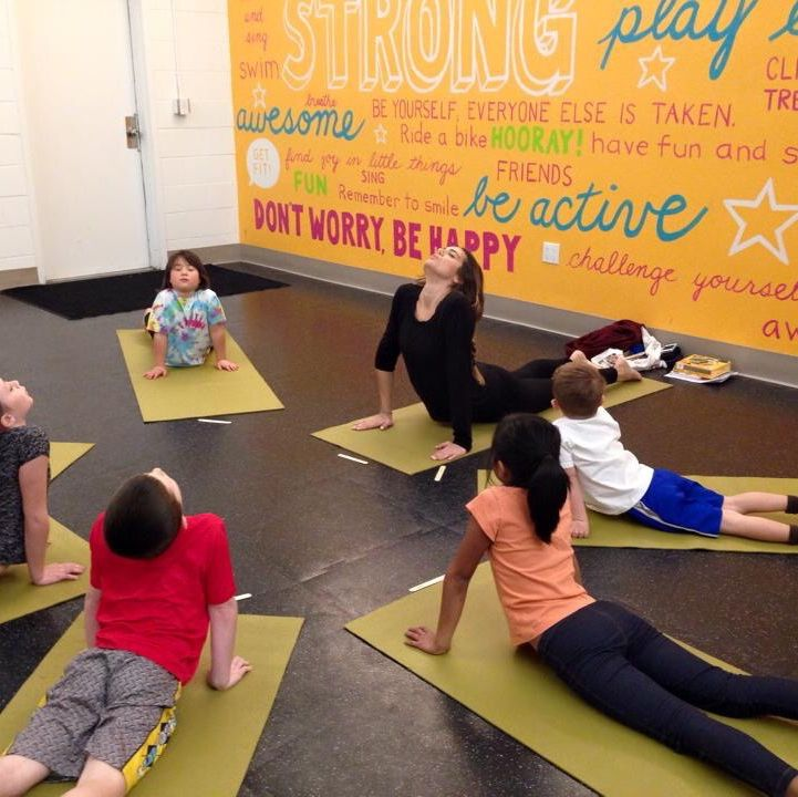 Modern Recess - San Ramon, CA #Yuggler #KidsActivities #Indoor ...