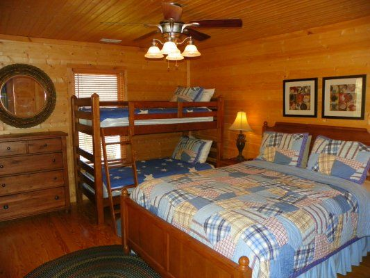A Birds Eye View - Cabin rentals in NC, NC cabin rentals, cabins in Boone NC
