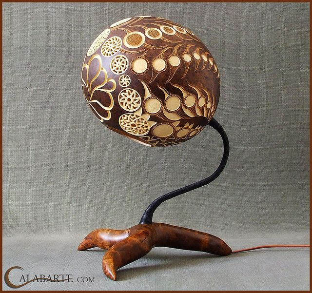 1000 Ideas About Gourd Lamp On Pinterest Gourds Gourd