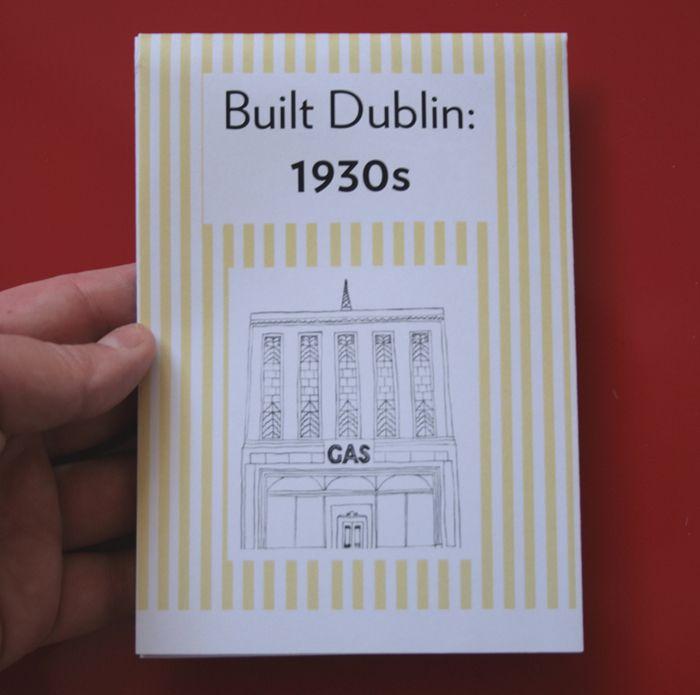Shop | Built Dublin