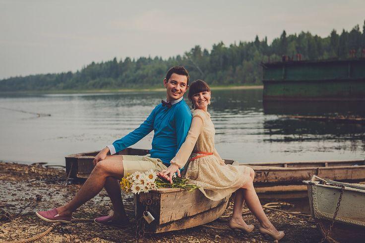 Артур и Галина