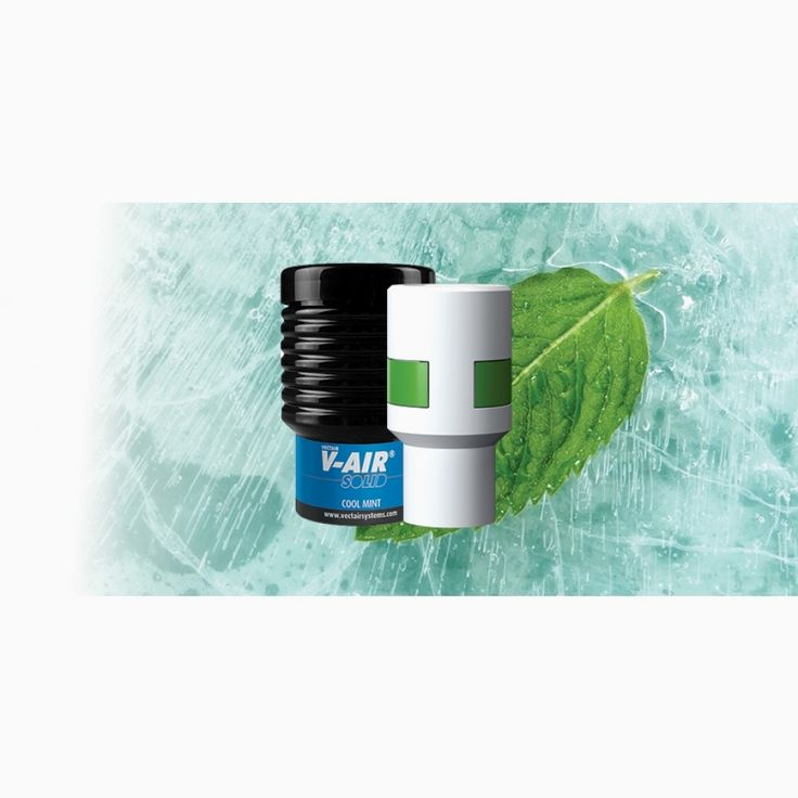 V-Air® SOLID - Cool Mint 6 x Refills #hygiene https://www.hygo.co.uk/air-care/vectair/v-airr-solid-cool-mint-6-x-refills.html