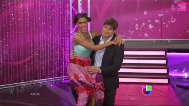 Conoce a la dominicana que se robó el show en Nuestra Belleza Latina 2015 (#Vídeo)