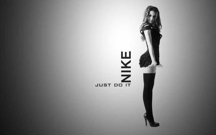 Nike wallpaper Just do it | Fitness Inspiration ...