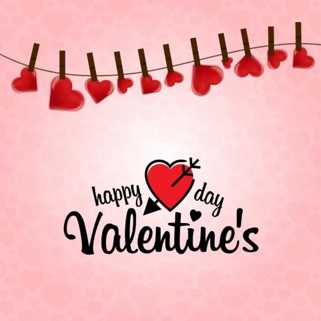 Feliz Tarjeta De San Valentin Con Fondo Rosa Valentine Valentines Feliz Png Y Vector Para Descargar Gratis Pngtree Cartas Para San Valentin Tarjetas De Feliz San Valentin Feliz Dia De