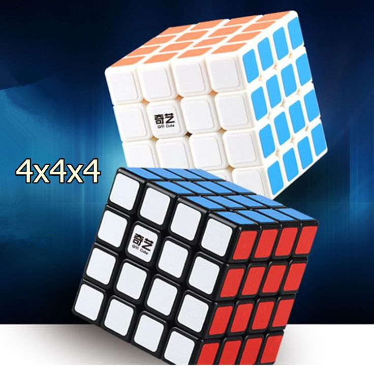 Professional Speed Cube Puzzle 4X4X4 // Price: $12.95 & FREE Shipping Worldwide //    #boardgame #cardgame #game #puzzle #maze