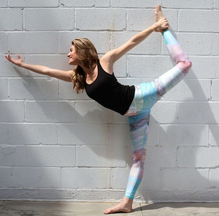 Teeki Yoga Pants Are Made From Recycled Plastic Bottles. They Wonu0027t Make  Your
