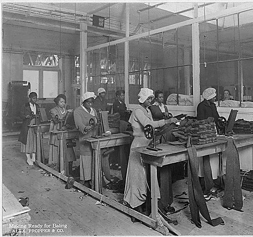 199 best images about women 39 s work on pinterest cotton for Alexander manufacturing company