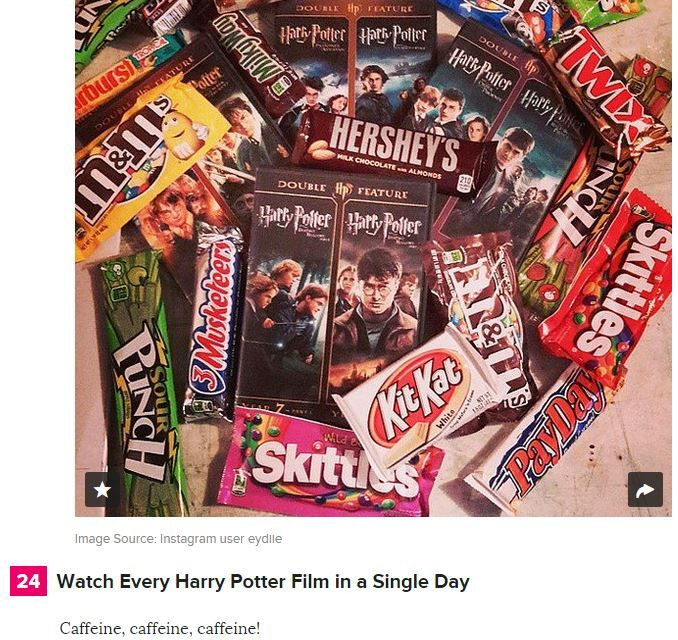 Pin By Megbeth On Yay The Bucket List D Harry Potter Film Skittles Hershey Chocolate
