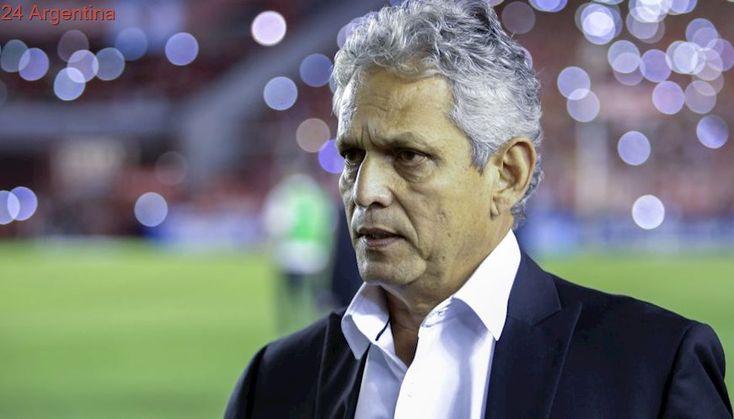 Tras diez años de técnicos argentinos, la selección chilena se inclinó por un colombiano