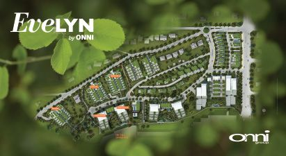 West Vancouver. Evelyn by Onni. #realestate #building #Vancouver