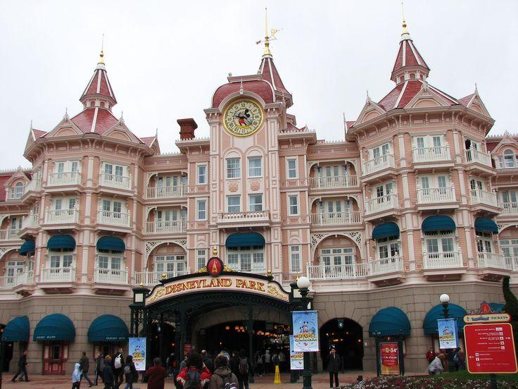 Ντισνευλαντ Παρίσι (Disneyland Paris) | 2015 - Ταξίδια, Διακοπές, Αξιοθέατα - Travel Ideas