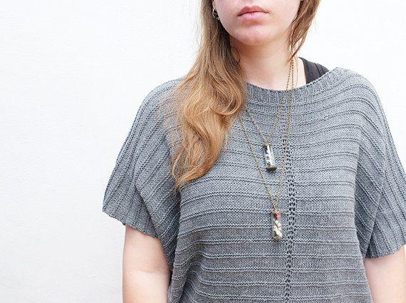 Terrario collana gioielli botanica collana di SiamesaProject