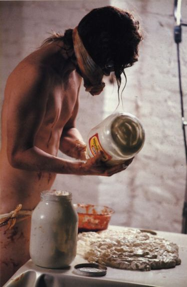 Mc Carthy Paul (1945), Hot Dog, 1974