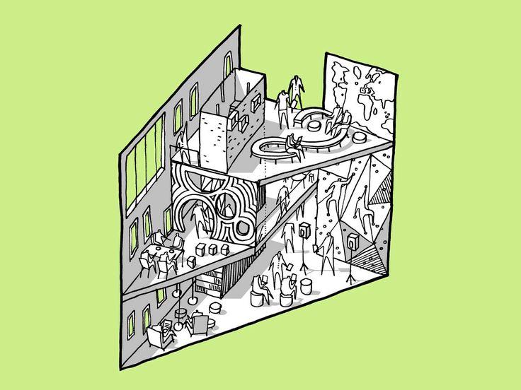 cebra architects - Buscar con Google