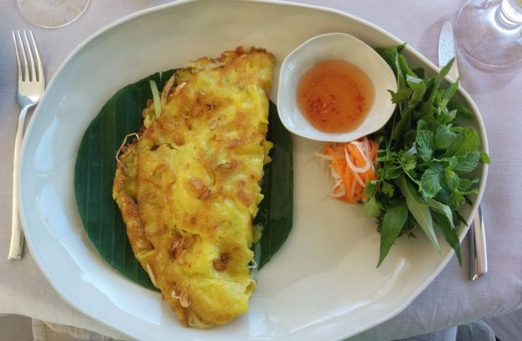 A Foodie's Feast: Indochina