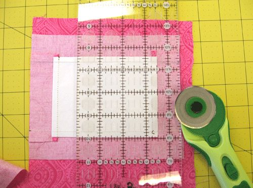 Quick, easy, effective quilt labels: http://www.quiltmaker.com/blogs/quiltypleasures/2010/07/a-quick-quilt-label-method-and-a-giveaway/