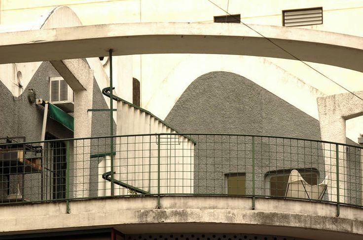 A 100 años del nacimiento del arquitecto Antonio Bonet