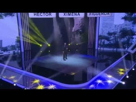 """Pablo López Morales canta """"When a man loves a woman"""" en semifinal de México Tiene Talento - YouTube"""