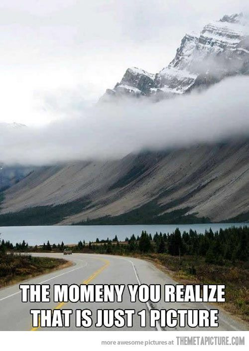 This is just one picture…woah! It actually is!