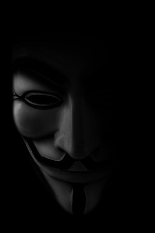 Ideas are bulletproof, masks melt in the sun....