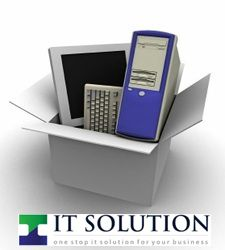 IT Solution Pte. Ltd. is a professional Office relocation company in Singapore. We also provide related auxiliary services such as packing and unpacking services.