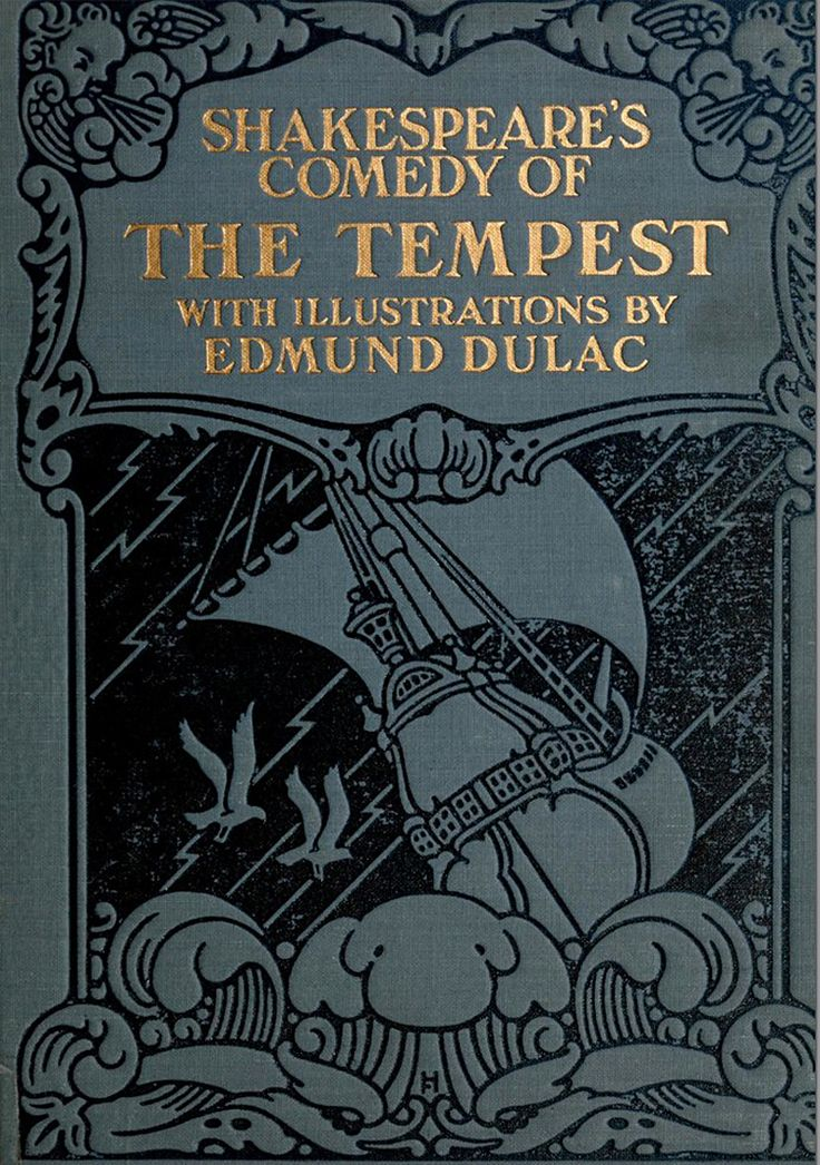 English help! Im writing a essay on the tempest by shakespere?