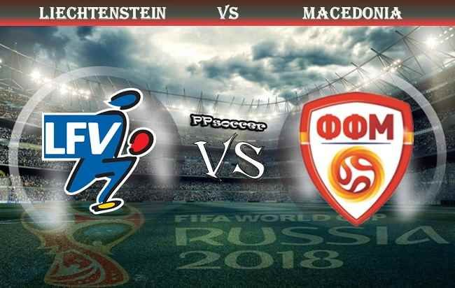 Liechtenstein vs Macedonia Prediction 24.03.2017 | PPsoccer