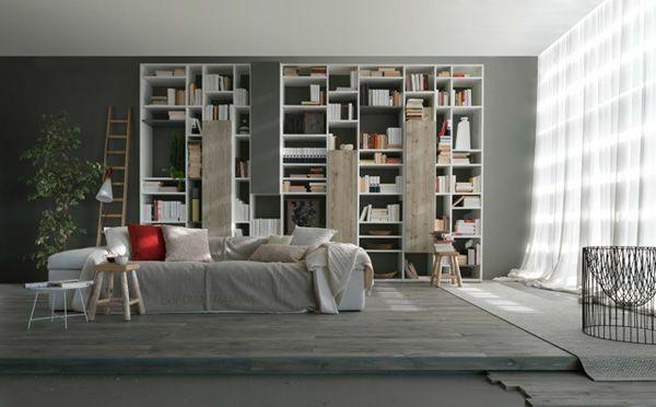 Italiaans Designmeubilair Een Gezellige Chique Kant Nieuwe Decoratie Meubel Ideeen Huis Interieur Thuis