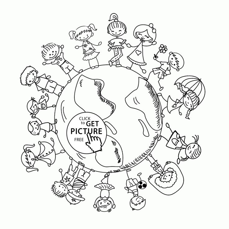 Global Warming Sketch Coloring Page Global Warming Coloring Pages