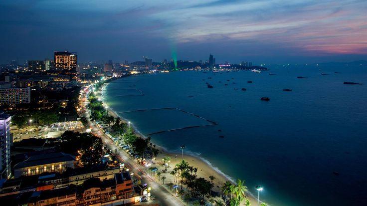 dovolená v thajsku - www.thajskoonline.cz