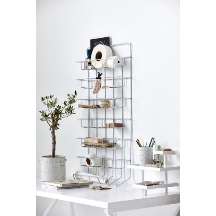 Meer dan 1000 idee n over wandrek op pinterest planken trap muren en zwevende planken - Wandrek ijzeren ...