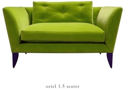 Love This Modern Chair And A Half For The Home Pinterest Chair And A Ha