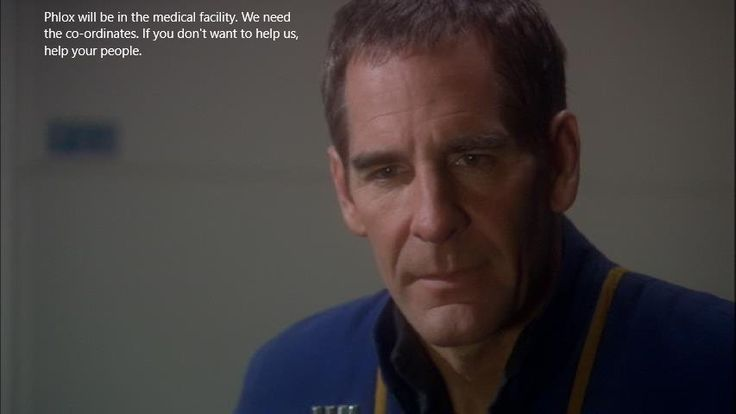 "Star Trek Enterprise - ""Divergence"" Season 4 Episode 16"