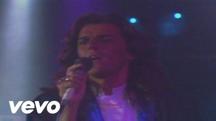 Modern Talking - Brother Louie (ZDF Rockpop Music Hall 17.05.1986)