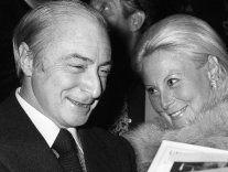 Avec Gérard Oury