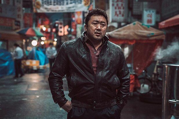 Marvel Studios Taps Ma Dong-Seok For The Eternals | Leather jacket, Leather  jacket men, Jackets