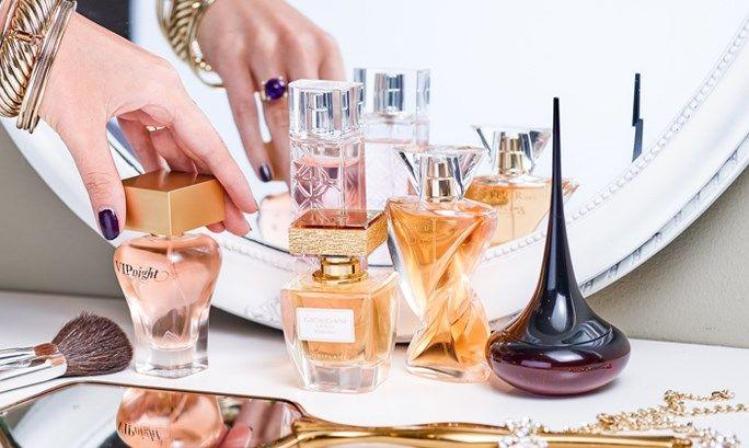 Аромат и личность: законы совпадения - наука о красоте - Красота и здоровье - Beauty Edit | Oriflame Cosmetics